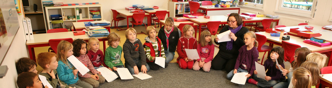 Kita- und<br>Schulpädagogik