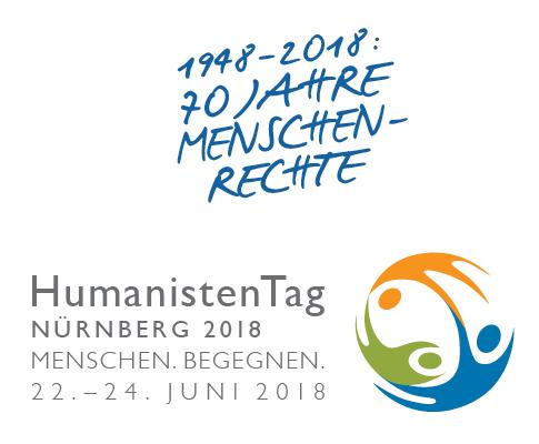 Humanistentag 2018 Nürnberg